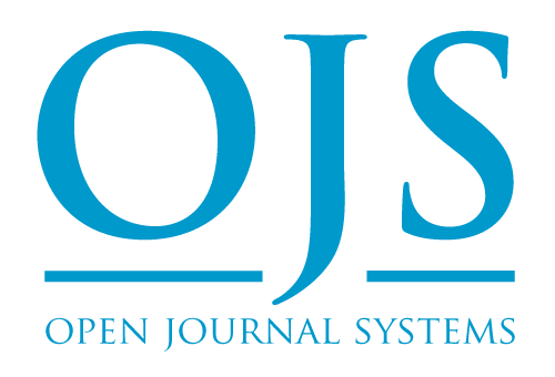 OJS - Open Journal Systems